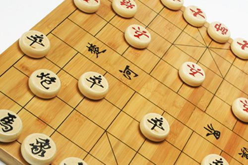 看完围棋,我们来看看象棋的棋局变化吧?图片
