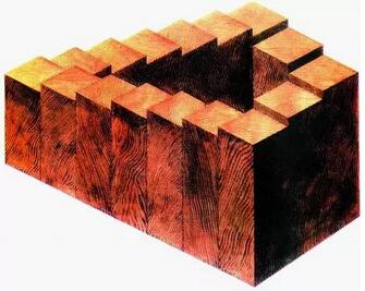 彭罗斯概念,你没见过的三角形