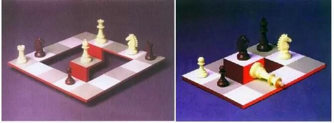 彭罗斯概念,你没见过的三角形_趣味数学_数学加