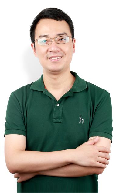 王垚老师图片